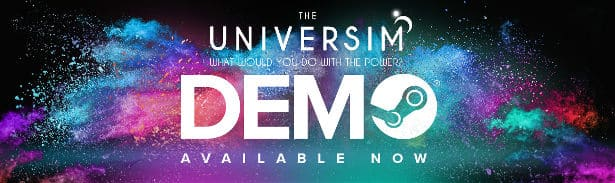 the universim releases the games new demo for linux mac windows