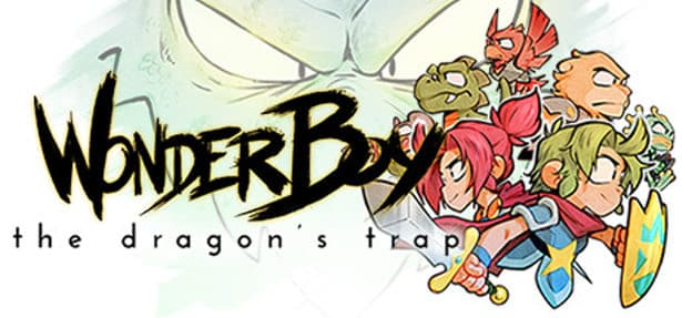 wonder boy the dragons trap discount and new update in linux mac window games