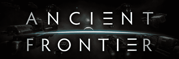 Ancient Frontier sci-fi RTS release announced