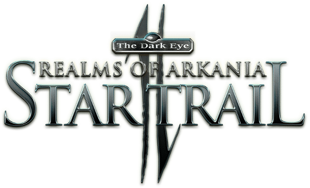 Arkania – Star Trail RPG remake releases (Linux)