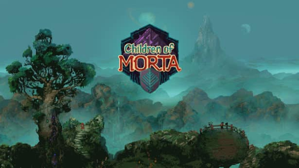 children of morta rpg coming 2018 but no linux via steam games