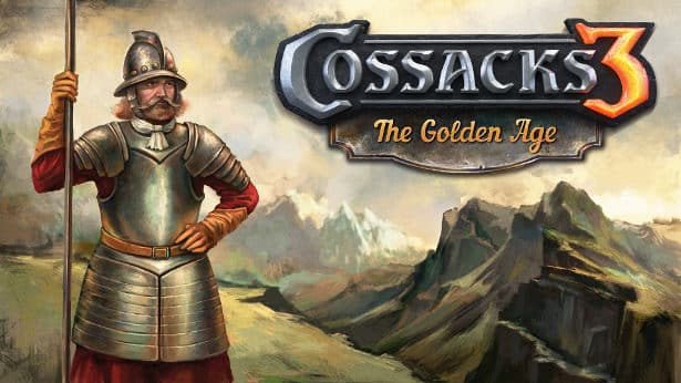 Cossacks 3: The Golden Age and the Daily Deal