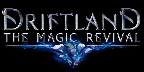 Driftland: The Magic Revival 4X RTS revealed
