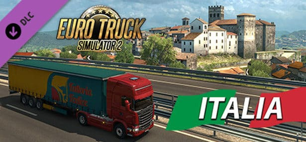 Euro Truck Simulator 2: Italia map announced - Linux Game