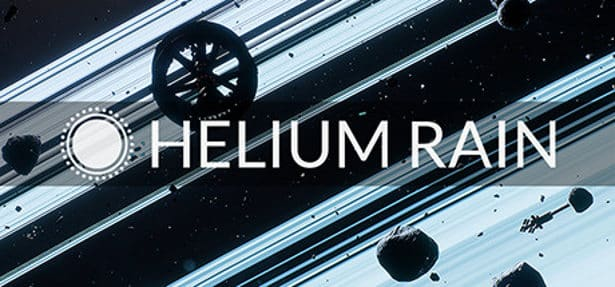 helium rain strategy simulation space simulation gets a full release for linux windows