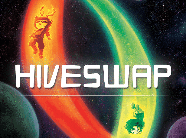 HIVESWAP: ACT 1 makes a releases on Linux