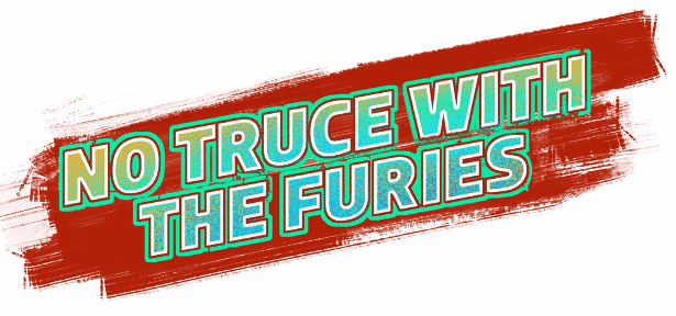 No Truce With The Furies RPG coming to Linux?