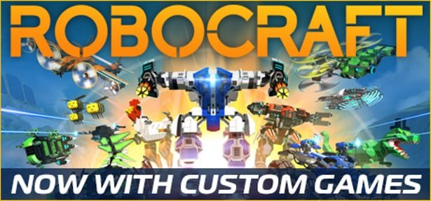 robocraft to launch next week via steam linux mac windows games