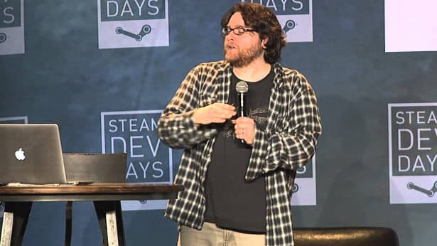 ryan icculus gordon next new games port steam linux