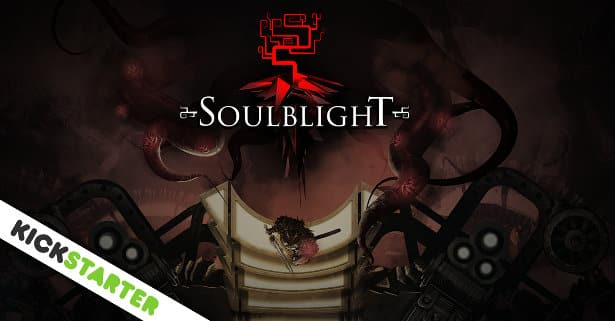 Soulblight roguelike coming soon to Kickstarter