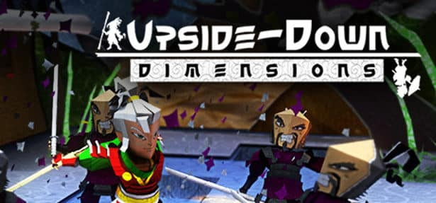 upside down dimensions is coming to linux and mac beside windows games steam