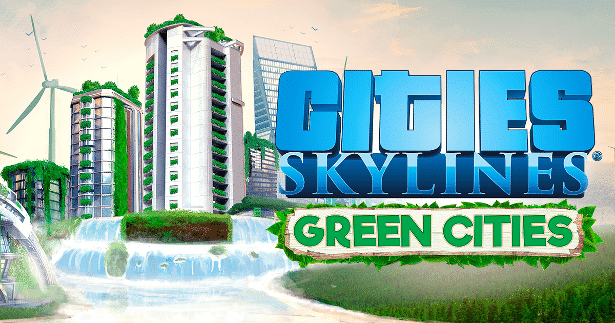 cities: skylines green cities the new expansion in linux ubuntu mac windows games