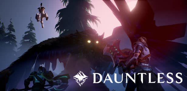 dauntless action rpg launches closed beta for windows and linux games