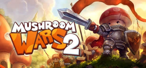 Mushroom Wars 2 releases yet coming to Linux