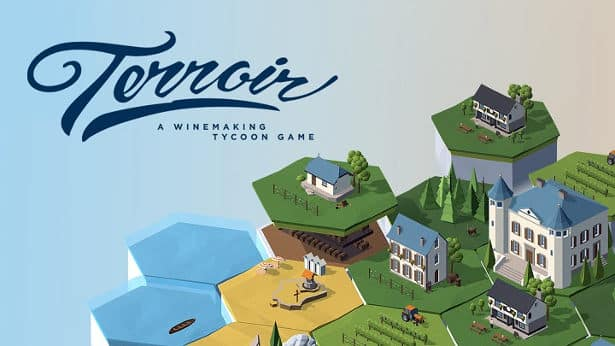 terroir vineyard sim fully releases today in linux ubuntu mac windows games