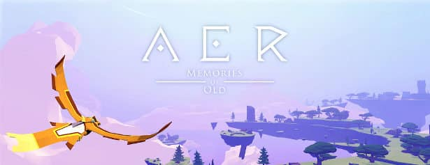 aer - memories of old exploration releases linux mac windows games 2017