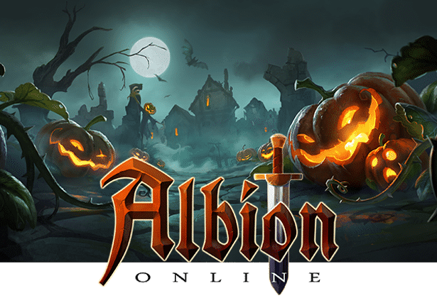 Albion Online Halloween Time-Limited Rewards or linux mac windows games 2017