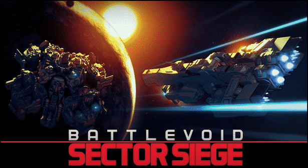battlevoid: sector siege rts hits steam for linux mac windows games