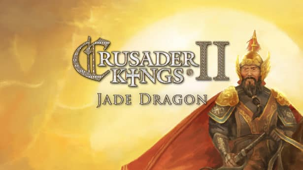 Crusader Kings II: Jade Dragon gets release date for linux mac windows games