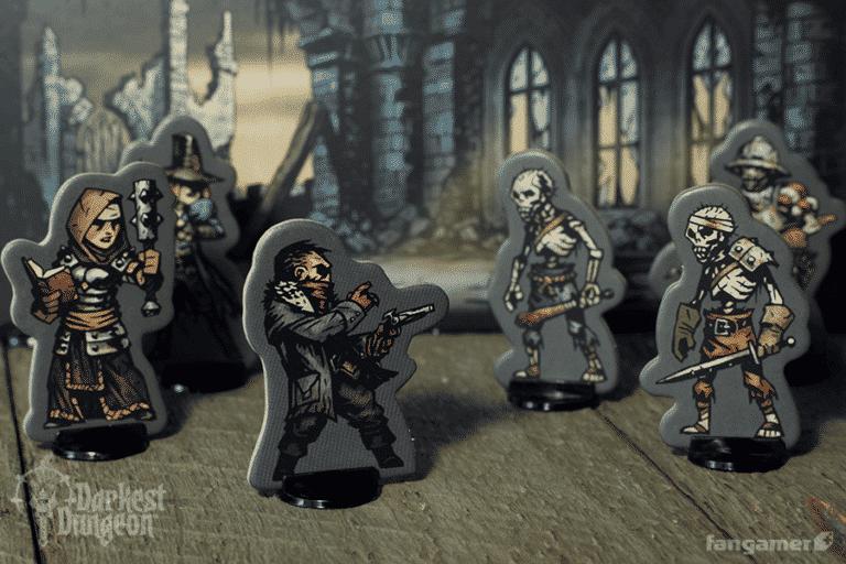darkest dungeon diorama releases linux mac windows games 2017