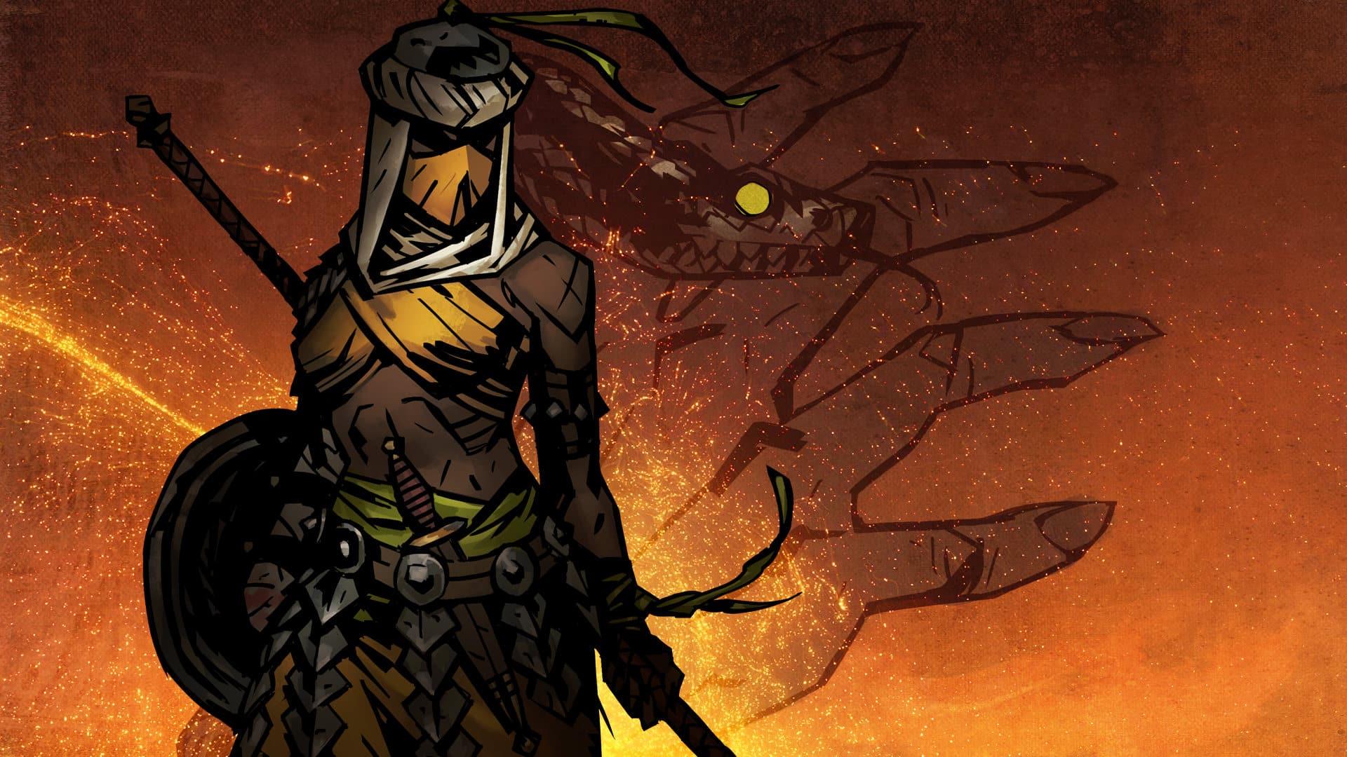 darkest dungeon the shieldbreaker dlc releases linux mac windows games