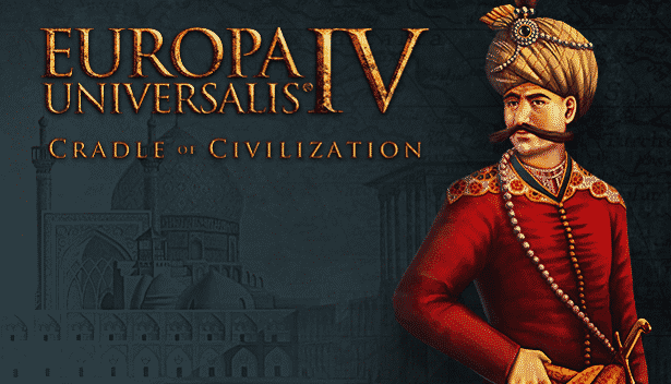 cradle of civilization a new expansion for europa universalis iv in linux ubuntu mac windows games