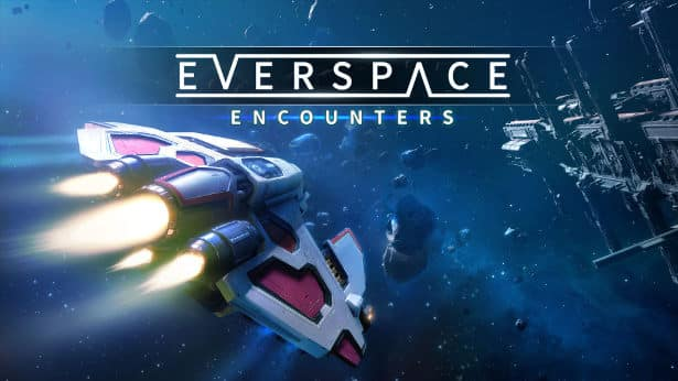 everspace encounters expansion hits linux beside mac and windows games 2017