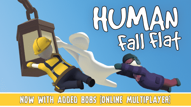 human: fall flat smashes sales charts on linux mac windows