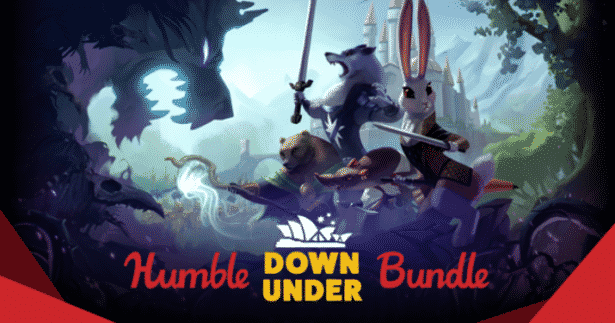 Humble Down Under Bundle releases more Linux