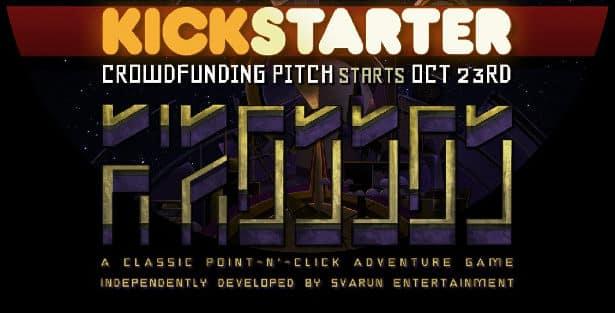 k'nossos point and click hits kickstarter on windows no linux games