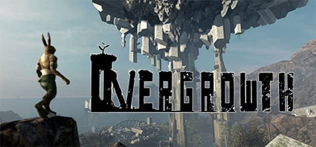 Overgrowth parkour action gets a full release