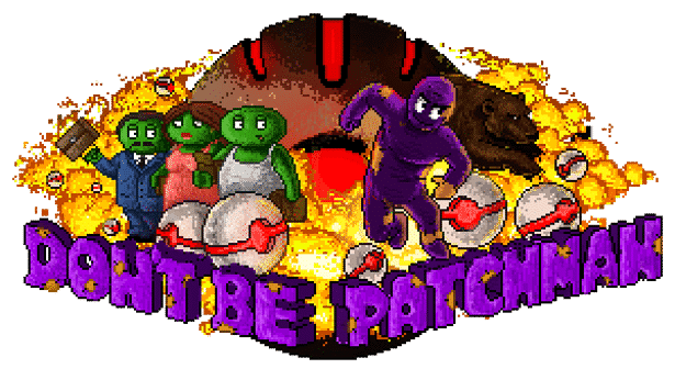patchman vs. red circles release Ooctober 19th in linux ubuntu mac windows games