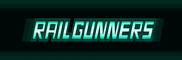 Railgunners shmup releases playable Demo