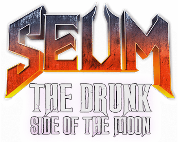 SEUM: The Drunk Side of the Moon out now