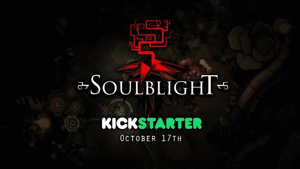 Soulblight a unique crawler coming to Kickstarter