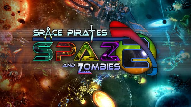 space pirates and zombies 2 launches soon linux ubuntu mac windows games 2017