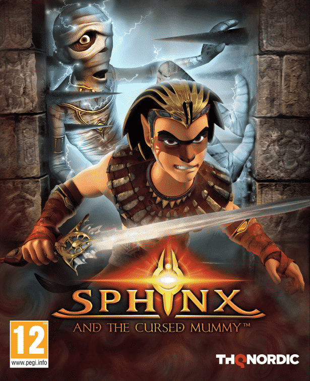 Sphinx and the Cursed Mummy coming to Linux