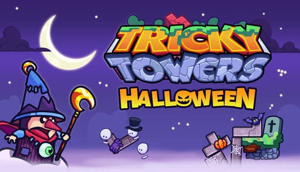 tricky towers free halloween brick skin for lnux mac windows gamse 2017