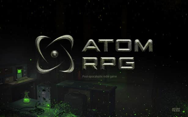 atom rpg releases on early access for linux ubuntu mac windows games 2017