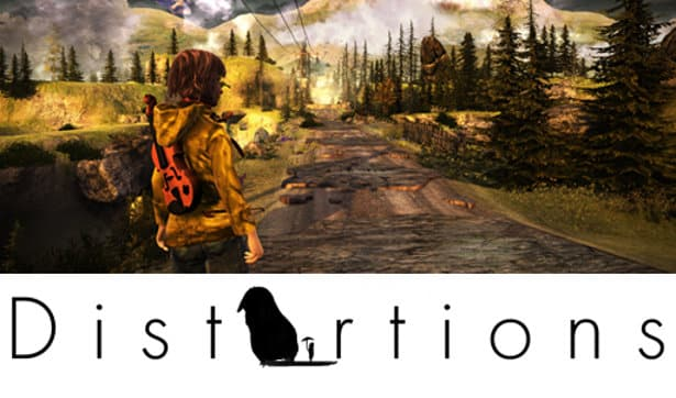 distortions action adventure might hit linux and windows games 2017