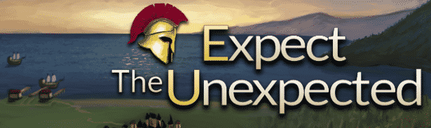 Expect The Unexpected indie RPG now on Linux