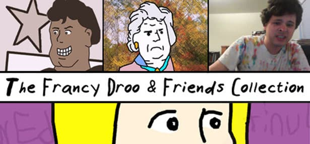 Francy Droo and Friends Collection release?