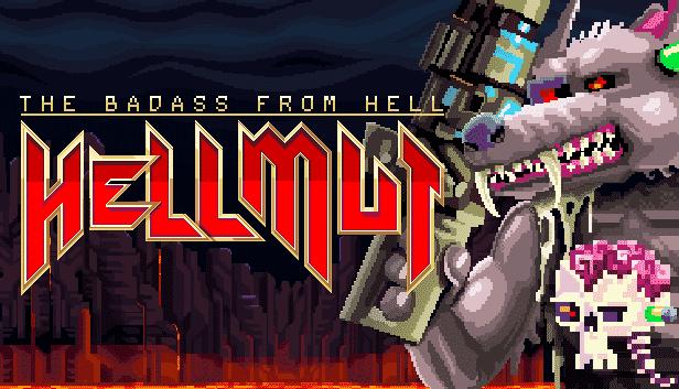 Hellmut dungeon crawler, the closed Beta, GOG