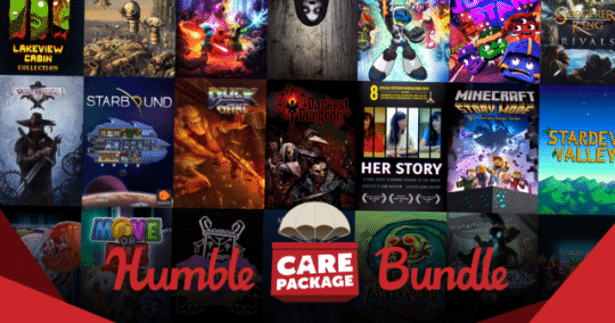 humble care package bundle games for linux mac windows 2017