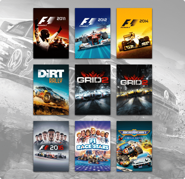 humble codemasters racing bundle for games linux ubuntu mac windows 2017
