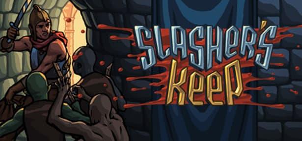 slasher's keep will release on linux ubuntu mac windows games 2017