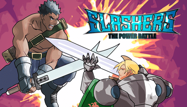slashers: the power battle in early access on linux mac windows games 2017