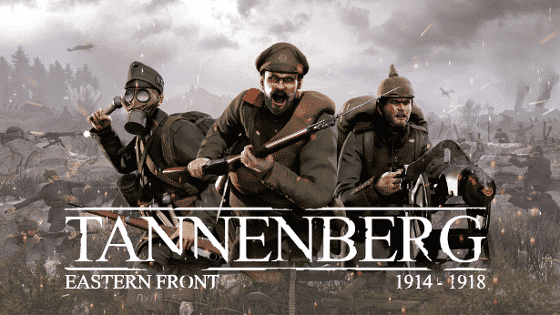 tannenberg ww1 fps new weapons and performance for linux mac windows games