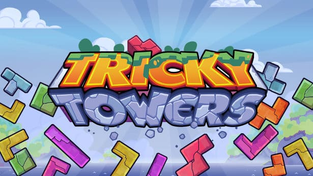 Tricky Towers releases a new boxed edition