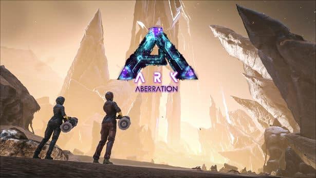 ARK Aberration Expansion Pack launches